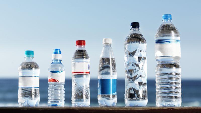 içme suyu plastik