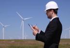 rüzgar enerjisi gücü hesaplama
