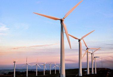 rüzgar enerjisi nedir