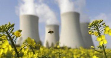 nükleer enerji iklim değişikliği