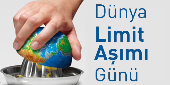 dünya limit aşım gümü 2018