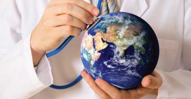 iklim değişikliği sağlık