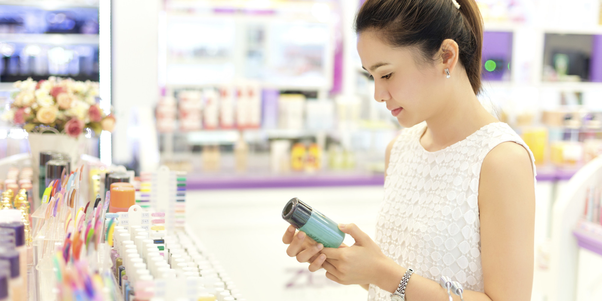 Kozmetik Ürünlerin Zararları Ve Korunma Yolları