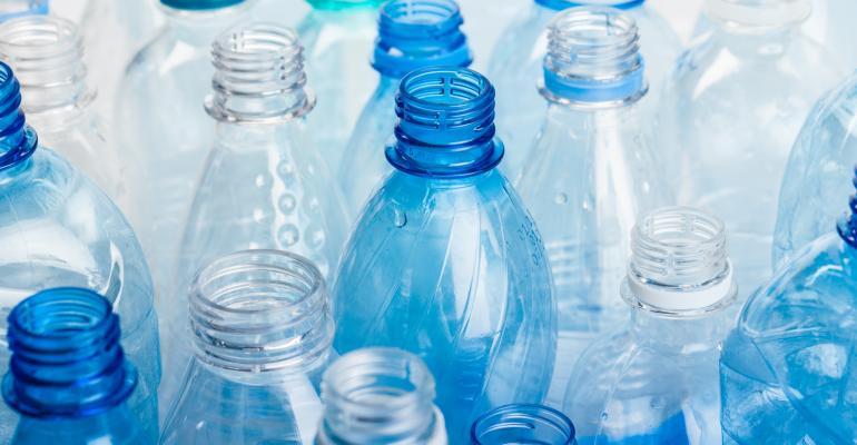 plastik geri dönüşümü
