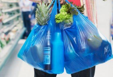 plastik poşet ücreti