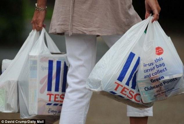 plastik poşet ücretli