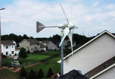 ev tipi rüzgar türbini fiyat