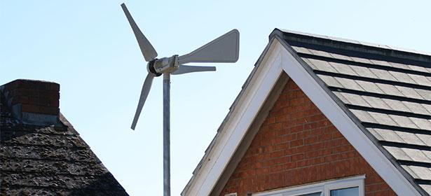 ev tipi rüzgar türbini fiyatları