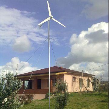 rüzgar türbini fiyat
