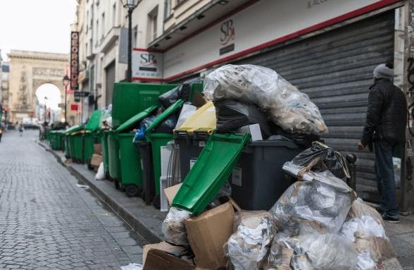 plastik ithalatı