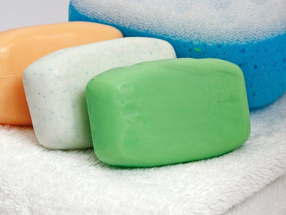 katı sabun