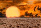 iklim değişikliği ne