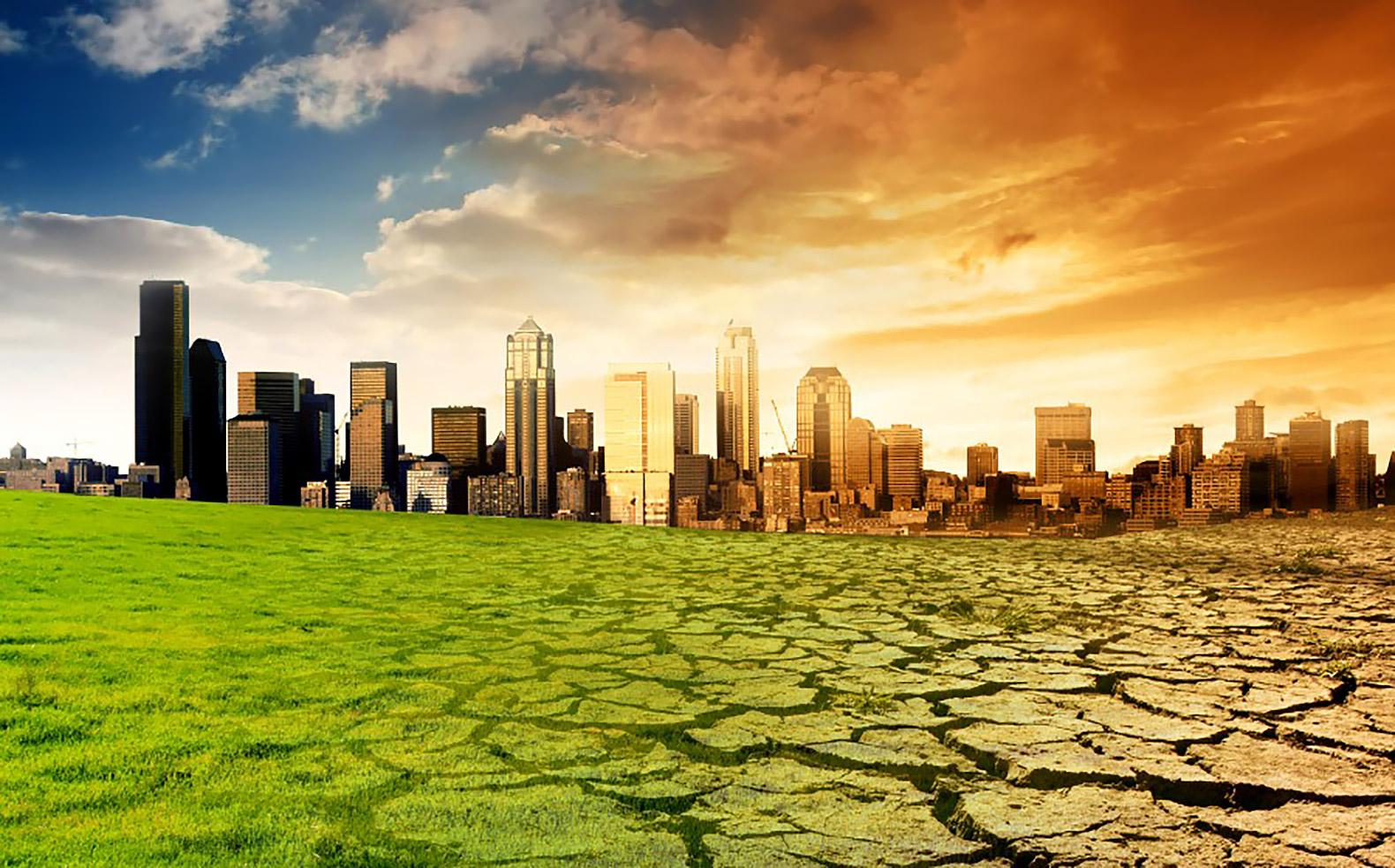 Küresel Isınma Dünya'yı ve Bizleri Nasıl Etkileyecek?   Ekolojist.net