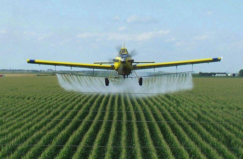 tarımda sürdürülebilirlik