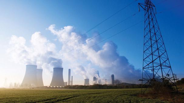 Sera Gazı Emisyonu