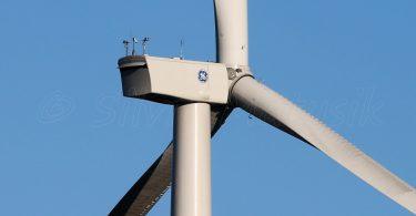 rüzgar enerjisi jeneratör