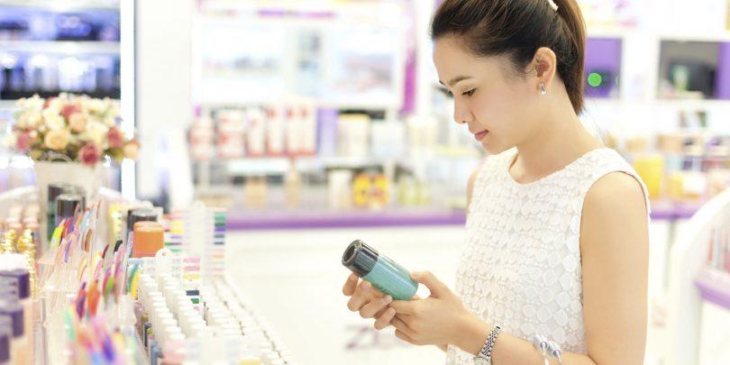 kozmetiklerin sağlığa etkileri