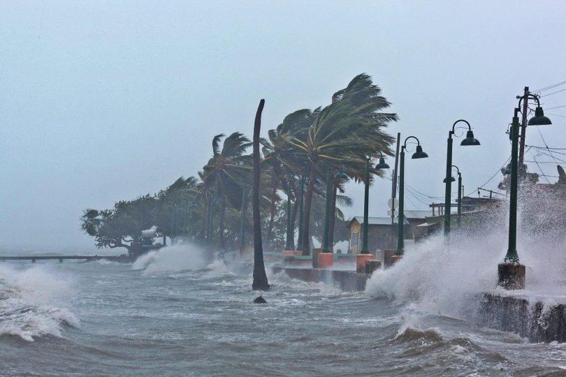 Akdeniz'e Kasırga Mı Geliyor? - Ekolojist.net