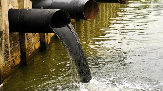 su kirliliği etkileri
