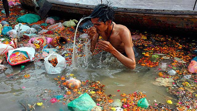 su kirliliğinin sağlığa etkileri