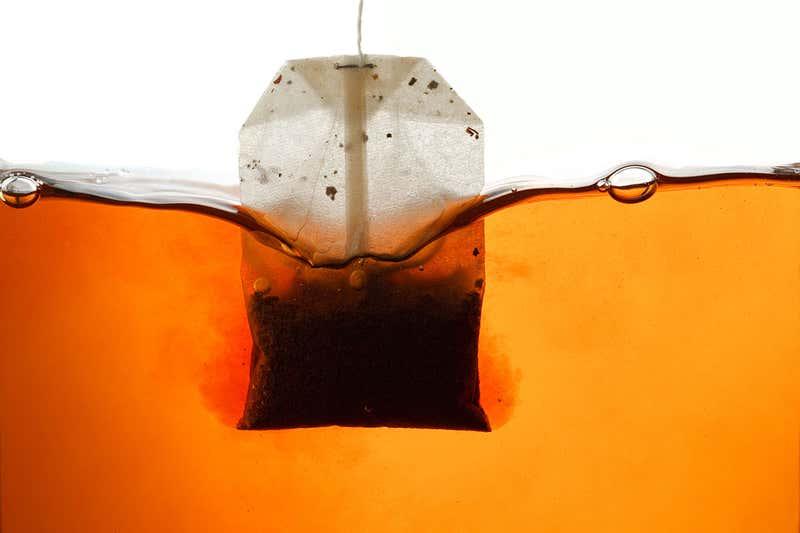 çay mikroplastik