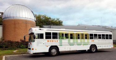 mobil gıda laboratuvarı