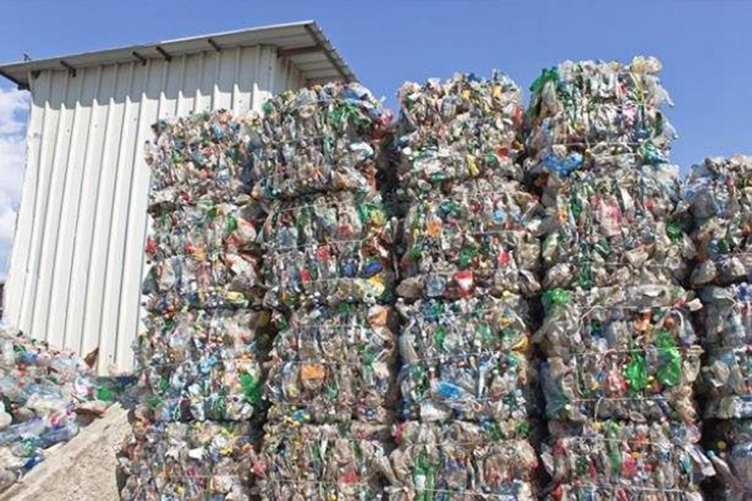 plastik atık ithalatı
