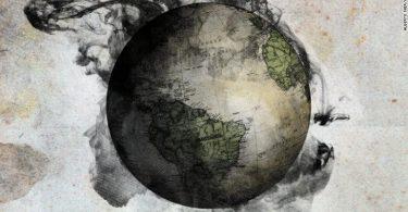 iklim krizi nedir