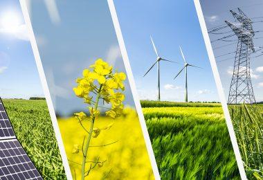 yenilenebilir enerji nedirv