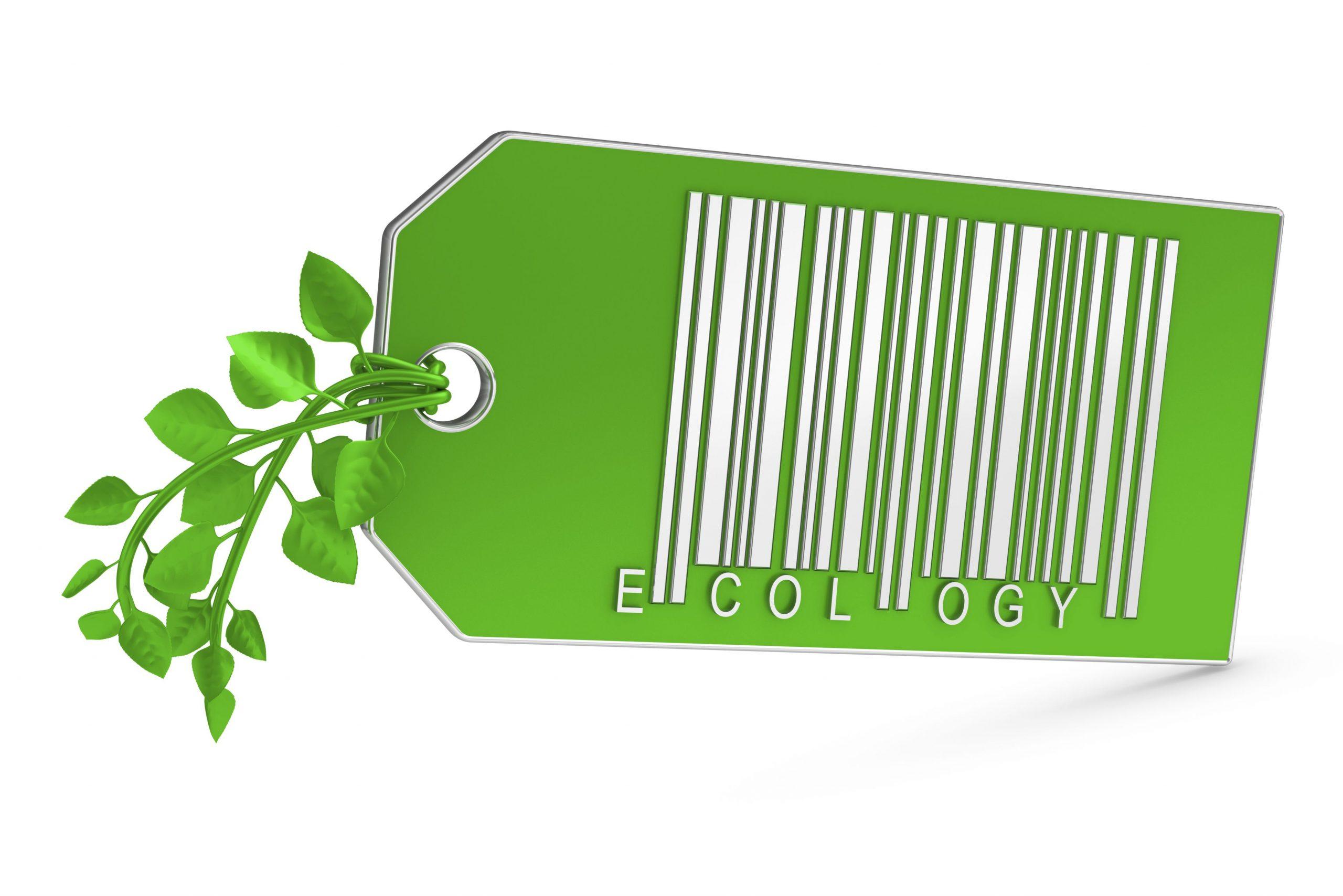 yeşil ürün