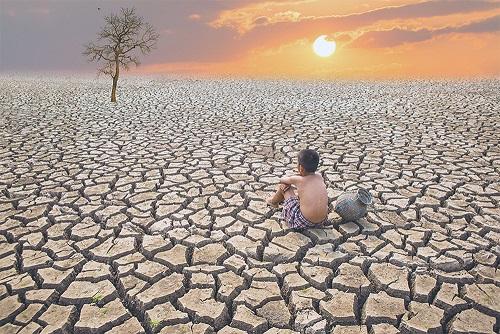 iklim krizi