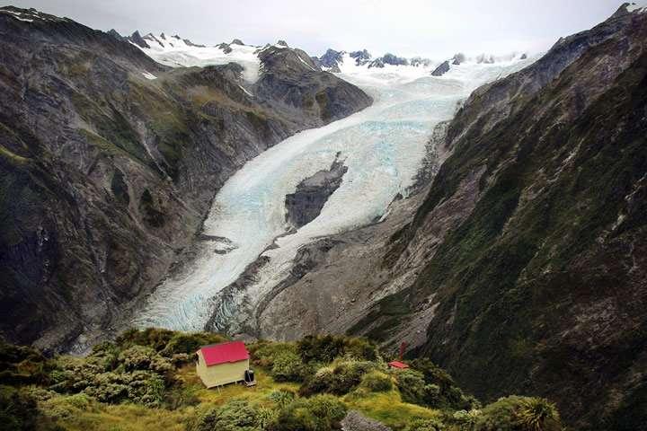 buz erozyonu