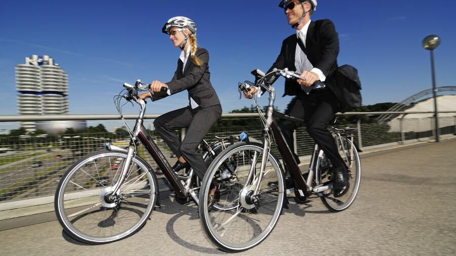 elektrikli bisiklet kiralama