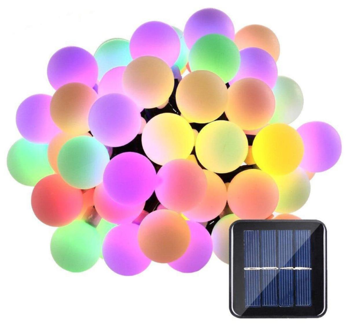 güneş enerjili lamba