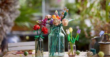 lego çiçek buketi satın al